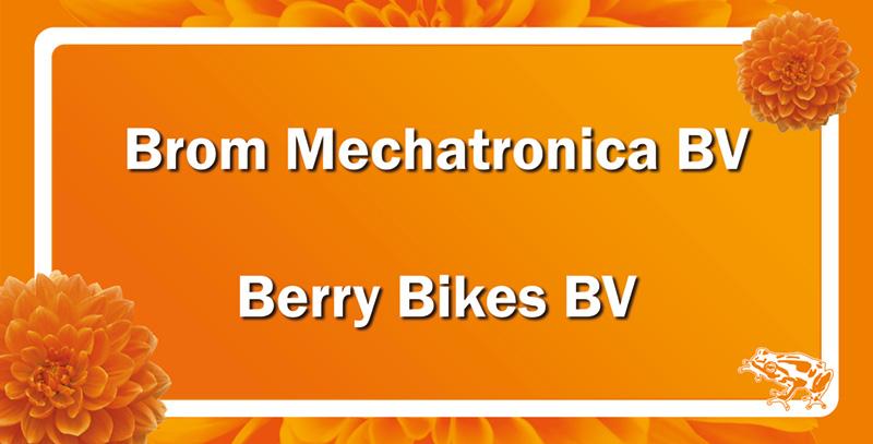 Brom-Berrybikes