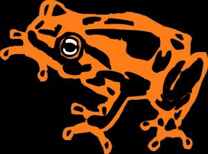 RO-kikker